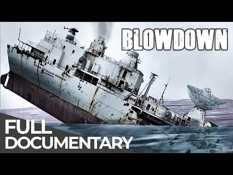 Unsinkable Ship | Building Demolition | BlowDown | S02 E02 |