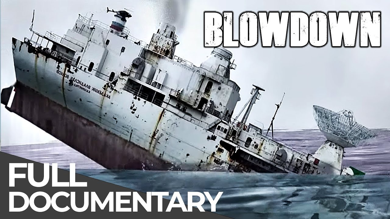 Unsinkable Ship | Building Demolition | BlowDown | S02 E02 | Free Documentary