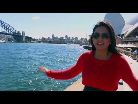Sydney Australia VLOG | Sydney Top Attractions | Sidney'i Birlikte Gezelim! keyifliyim.com