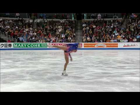Miki Ando - The Chairman's Waltz from Memories of a Geisha (soundtrack) (09 Worlds SP)