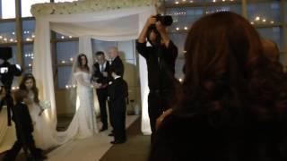 Eden and Anthony's Wedding