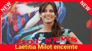 Laëtitia Milot enceinte : la belle déclaration de Laurent Kérusoré (Photo)