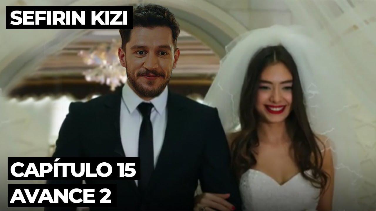 Sefirin Kızı (La Hija del Embajador) - Capítulo 15 Avance 2 | Subtítulos en Español