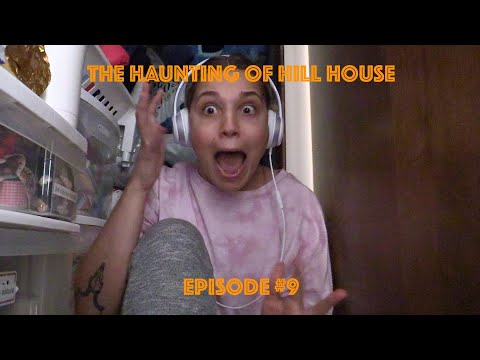 The Haunting of Hill House - 9th Episode - REACTION