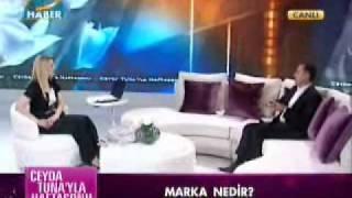 "TGRT HABER ""Ceyda Tuna'yla Hafta Sonu"" 3"