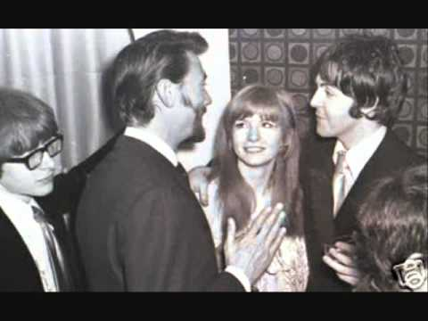 Jane Asher Paul McCartney My Girl