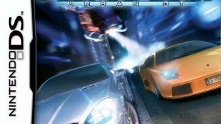 CGR Undertow - ASPHALT: URBAN GT 2 review for Nintendo DS