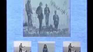 FARAONI - Ne bom pozabil na stare case (videospot).avi