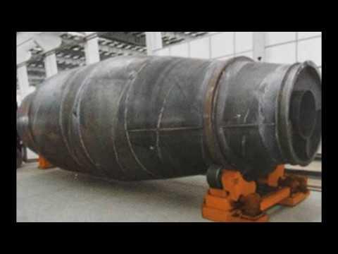 Mixer Tanker factory -welding and CNC cutting machine