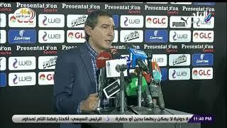 الماتش - محمد بركات : السولية يغادر المعسكر للإصابة.. وصلاح يعود للملاعب خلال أسبوع