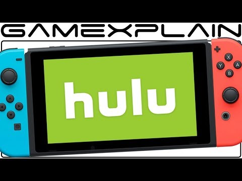 Hulu Now Available on Nintendo Switch! Is Netflix Next?