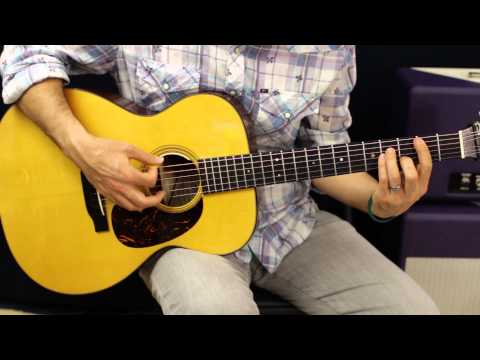 How To Play - Last Christmas - Beginner - Guitar Chords