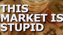 Bitcoin Price Dump, Satoshi Ghostamoto, Coinbase Outage, XRP Thumbs Up & Atari Litecoin