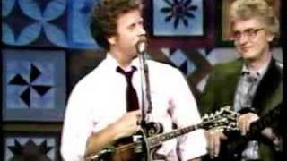 Chris Hillman - Runnin