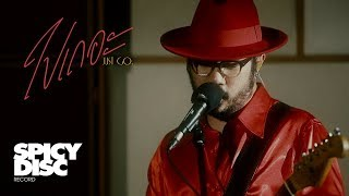 The Parkinson - ไปเถอะ (Just Go.) | (LIVE SESSION)