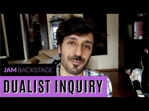 DUALIST INQUIRY interview   Mix Pack   Music Maker JAM