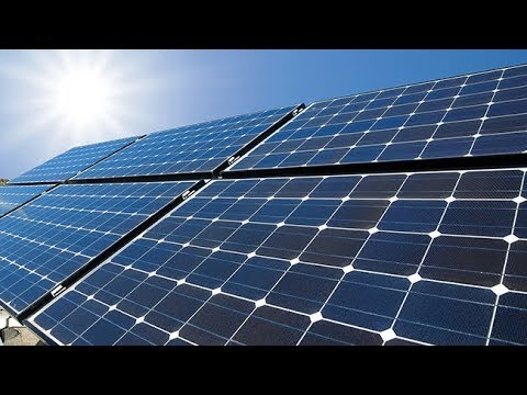 Burkina Faso launches Sahel region's largest solar power plant