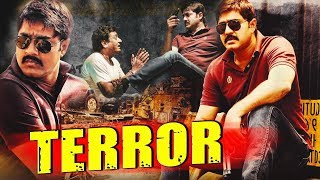 Terror Telugu Hindi Dubbed Full Movie | Srikanth, Nikita, Ravi Varma