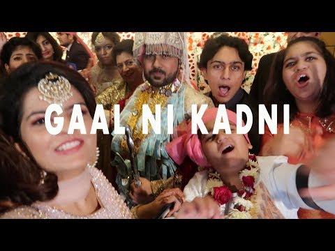 Gaal Ni Kadni | Parmish Verma | Desi Crew | PUNJABI WEDDING COVER