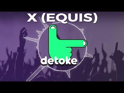 Nicky Jam x J Balvin - X (EQUIS) (Nagu Rmx) [REMIX 2018]