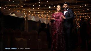 Ashwini & Nakash // Wedding Highlights // Evoke Frames By Sarath Santhan