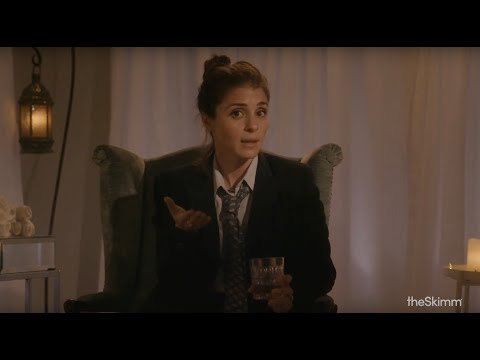 Skimmd with...Shiri Appleby