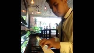 Right Here Waiting - Trương Quang Hiếu