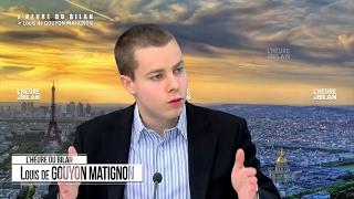 L'Outre-mer, l'Europe et la francophonie - Louis de Gouyon Matignon