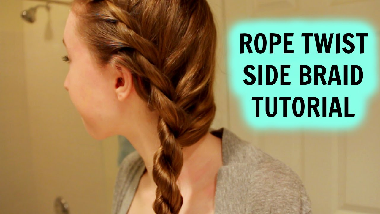 Twisted rihanna-inspired rope braid tutorial forecast dress in on every day in 2019