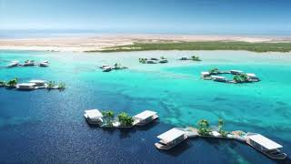 The Red Sea Project - a new era in sustainable luxury tourism