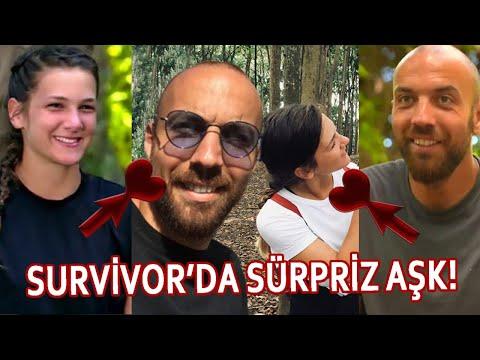 Survivor 2020 Yarışmacılarının Sevgilileri ve Eşleri🌟