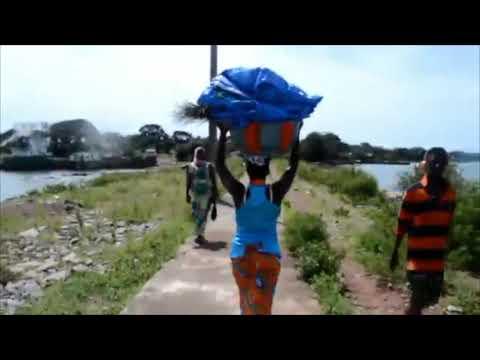 Guinée Tourisme-Guinea Tourism- Les Iles #Africa #Guinée #Tourisme #Voyage #Travel #Guinea #Conakry