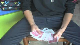 Magic Tricks • Rєвøяиєd    [10/10/2010] Thumbnail