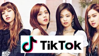 Download lagu BLACKPINK TIKTOK COMPILATION VIDEO