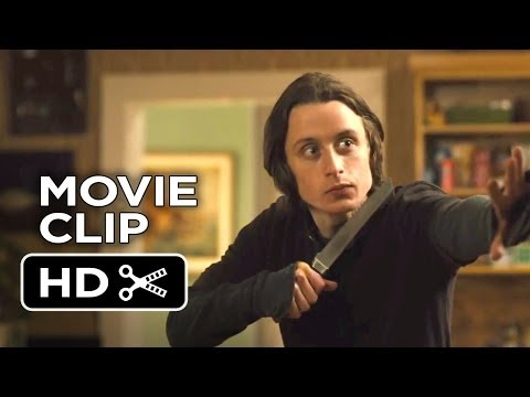 Gabriel Movie   Dinner 2014  Rory Culkin Family Drama HD