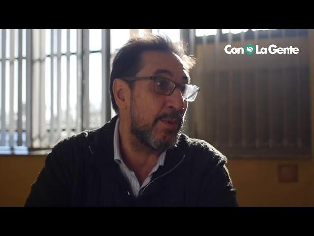 Entrevista Angel Elias ENAPRO