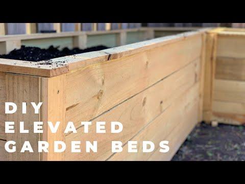 diy-elevated-garden-beds