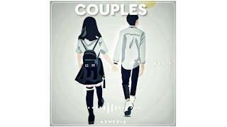 Couples 💕 | En Viral Idukula | Nanum Rowdy Dhaan | Anirudh | Whatsapp Status | A2MEDIA