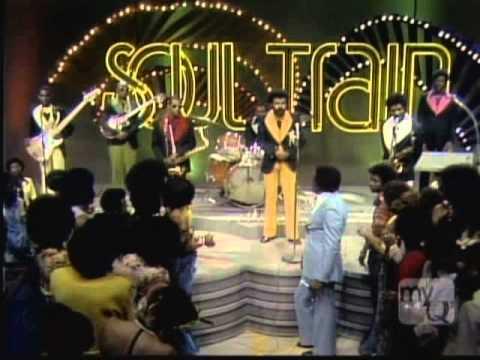 Best of Soul Train Ep  103 Kool & The Gang, Al Wilson, Natural Four 06 74