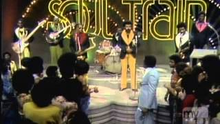 Best of Soul Train Ep  103 Kool & The Gang, Al Wilson, Natural Four 06 74