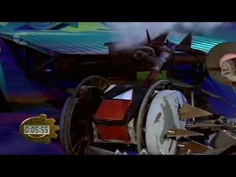 Robot Wars: Series 2 - Heat B