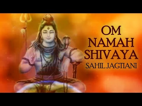 Клип Sahil Jagtiani - Om Namah Shivaya