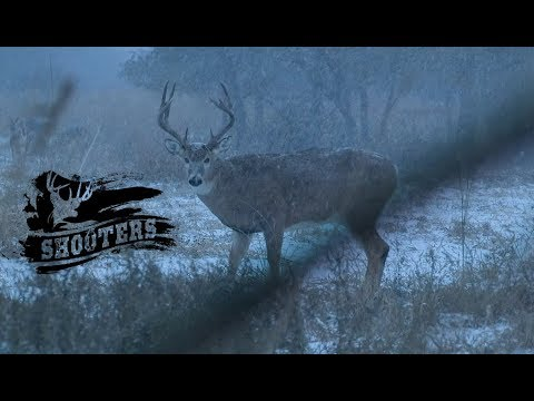 Shooters Ep. 3 | Deer Hunting In Oklahoma, Kansas, Alabama & Kentucky