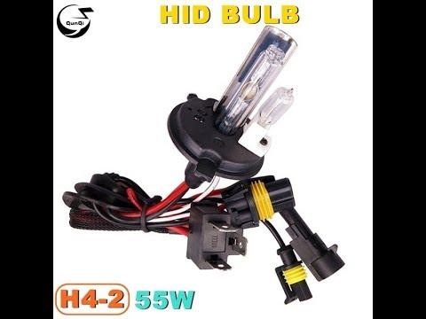 How To Install Replace Headlight Bulb With HID Bulbs Mazda Carol Urdu/Hindi