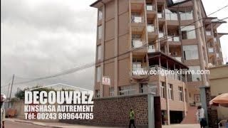 DÉCOUVREZ KINSHASA AUTREMENT: DES MEILLEURS ENDROITS POUR VOS VACANCES  (Rdc pays des ...