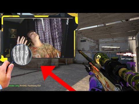 S1MPLES INSANE WRIST BREAKING FLICK! - Twitch Recap CS:GO