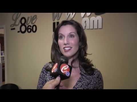 Actress Heather Roop