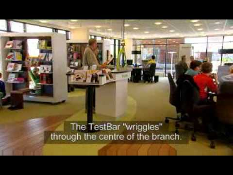 Jyske Bank - Rebrand Launch Video
