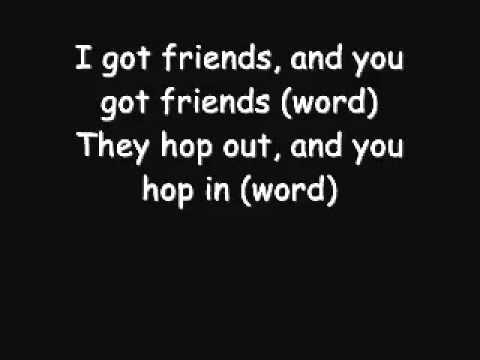 Chris Brown - Run It (Lyrics)
