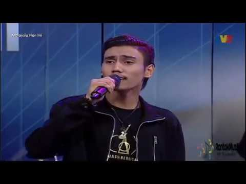 Ukays - Rhythm Si Jantung Hati 2017 (Live)